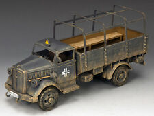 TP002 The Opel 'Blitz' Truck by King & Country
