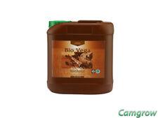 Canna Bio Vega 5L -100% Organic Soil Veg/Growth Nutrient