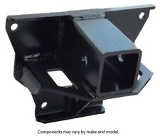 KFI Products 100765 Winch Mounts for 2011-14 Polaris RZR 900 models