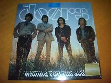 The Doors,Waiting For The Sun,1996 Warner 180 Gram Press.New , Sealed !