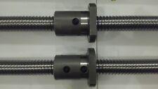 SKF ball screws for cnc (set of 2)