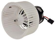 para BMW Serie 5 F07/10/11 520 525 523 528 530 535 09-on Ventilador Calefactor