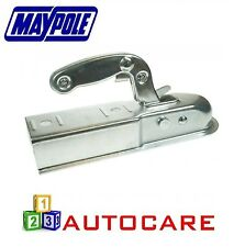 Maypole 50MM hitch pressed steel ue approuvé mp80