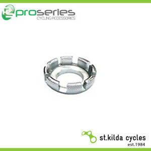 Pro-Series - Bike/Cycling Tool - Spoke O Wrench - Steel - 8 Way