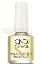 CND Solaroil Nail and Cuticle Conditioner 7.3ml