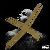 CHRIS BROWN X Deluxe Edition CD BRAND NEW