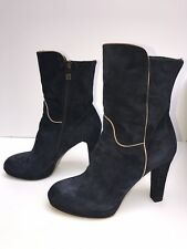 Pre-owned - Ankle boots Alberto lz8C15enbp