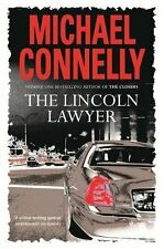 MICHAEL CONNELLY _____ THE LINCOLN LAWYER _____  BRAND NEW C FORMAT