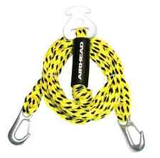 Airhead Ahth-8Hd Heavy Duty Tow Harness Extra Long 16ft to Stretch Across Beam