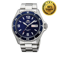 ORIENT SAA02002D3 MAKO Automatic Diver Watch 100% Genuine from JAPAN
