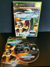 Need For Speed Underground 2 Xbox Classic Pal Version Inkl. Ovp/Anleitung