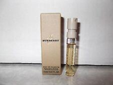 "Women's ""My Burberry"" Eau De Parfum Sample Sprays 1 x 2 ml New & Boxed."