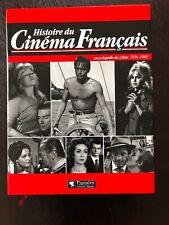 Histoire du cinéma français : Encyclopédie des films 1956-196 - 351409 - 2286812