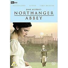 Northanger Abbey DVD