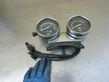 Gauges instruments speedometer tach VF750C Magna honda vf 750 c 94-03 #CC17