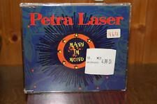 Petra Laser - Mann im Mond - CD