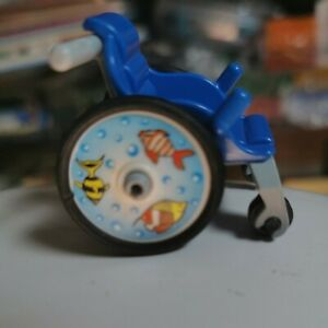 Playmobil- Rollstuhl