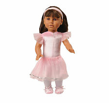 "CP Toys Today's Girl Poised & Pretty Clothing Set - Fits Standard 18"" Dolls"