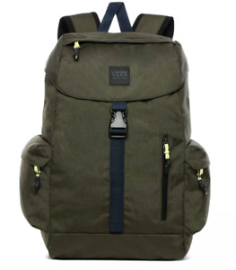 VANS Ranger Plus Backpack Grape Leaf
