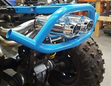 Empire Industries Dual Slip On Exhaust System Pipe Can-Am Renegade 1000 XMR