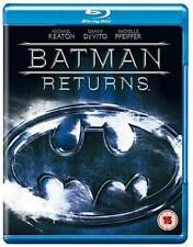 BATMAN RETURNS NEW BLU-RAY