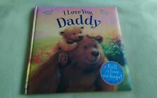 I Love You Daddy. 9781784409395