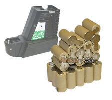 Batterie pour Hilti bp10 36v te10a 2.0ah NiMH à réaliser soi-même