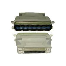 GP1609 SCSI 1-2 Adapter 50 centronic male half pitch 50 female