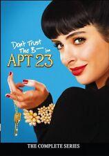 Don't Trust the B in Apt. 23 (4 Discs 2012) Krysten Ritter Dont Bitch Apartment