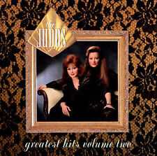 The Judds Greatest Hits Volume 2 (Music CD)