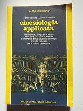 681D - CONESIOLOGIA APPLICATA ED. DI RED 1987