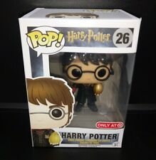 funko pop harry potter golden egg target exclusive 25