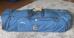 Porta Brace Large Wheeled Case for Grip Equipment (signature blue)