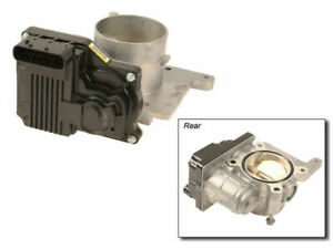 For 2005-2006 Chevrolet Equinox Throttle Body AC Delco 53381ZY