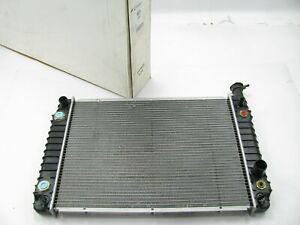 Visteon 9031 Radiator 1985-1994 Chevrolet Astro & GMC Safari 4.3L-V6