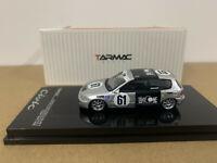 Tarmacworks Honda Civic EG6 Gr.N #61 Team Take One 1:64 Die-Cast Model Car