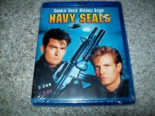 Navy Seals Blu Ray - Brand New - Sealed!