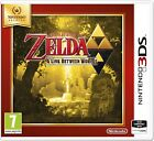 The Legend of Zelda A Link Between Worlds | Nintendo 3DS / 2DS Selects New