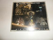 CD  Electric City/ (Music Instructor)
