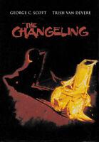 The Changeling (George C. Scott) New DVD
