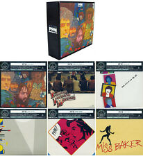 """PFM """"Passpartu"""" Japan Mini LP 6 CD BOX Premiata Forneria Marconi"""