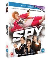 Spia - Esteso Taglio Blu-Ray Nuovo (6256007001)