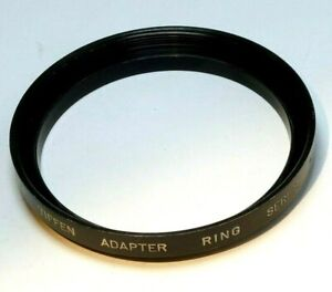 Tiffen 52mm to 54mm step up ring Adapter series 7 VII Filter Holder