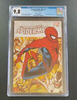 Amazing Spider-man #1 Variant CGC 9.8 ASM