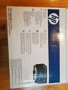 HP LaserJet Pro P1102w Laser Printer - B&W Wireless