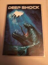 Deep Shock - DVD Region 1 - Horror / Action / Trash