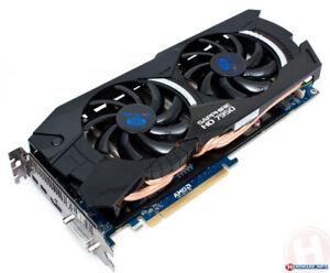 (Sapphire) AMD HD7950 3GB Boost