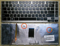 (EU)Original keyboard Backlit for Toshiba Satellite E305 -S1990X E305 US-like