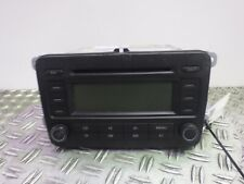 505876 CD-radio sin código VW Touran I (1t1) 2.0 TDI