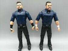 WWE Mattel Basic Figures Singh Brothers Bollywood Boys